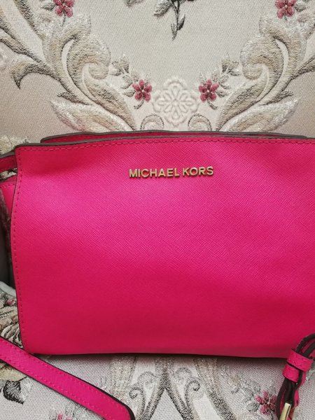 Used ORIGINAL MICHAEL KORS BAG.. in Dubai, UAE