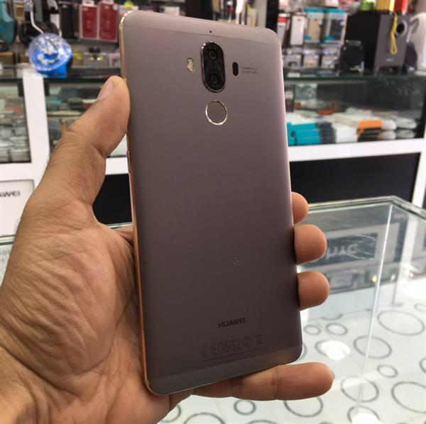 Used Huawei Mate 9 Used in Dubai, UAE