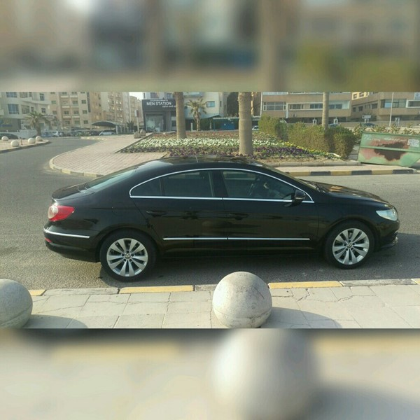 Used Passat CC 2011 in Dubai, UAE