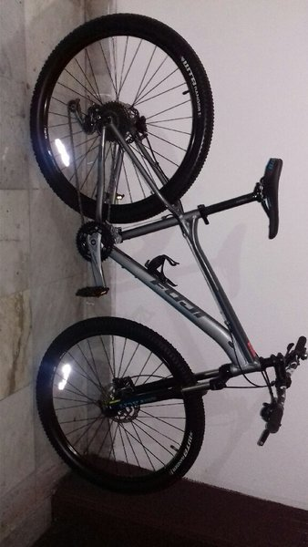Used Fuji Nevada One.5 29r MTB in Dubai, UAE