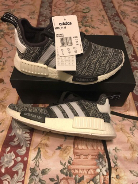 Used ADIDAS NMD in Dubai, UAE
