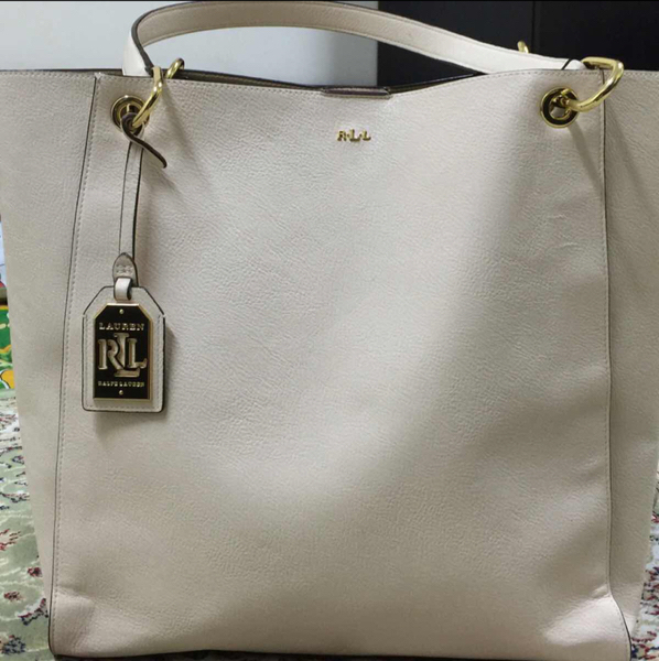 Used RLL Bag, Big Size Used Few time Only in Dubai, UAE