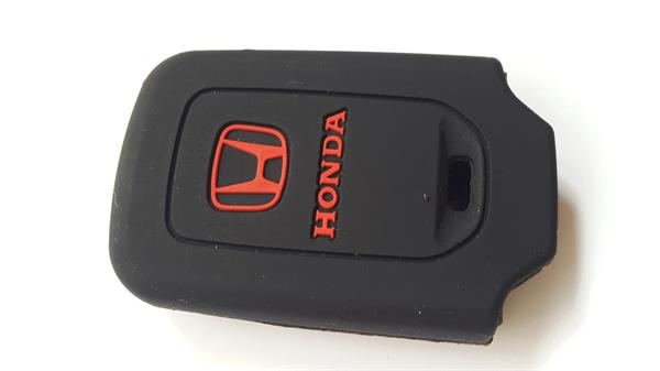 Used Honda 3 Button Smart key Silicone Cover in Dubai, UAE