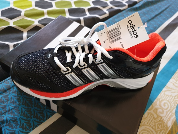Used Adidas rap stability m  B26108 in Dubai, UAE
