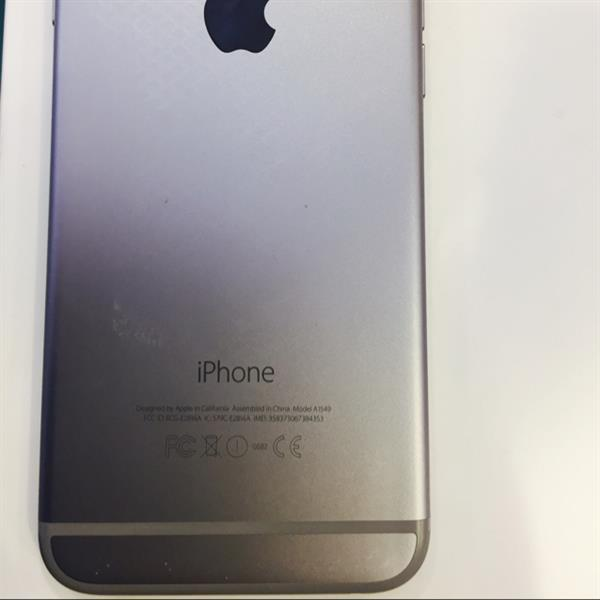 Used IPhone 6 16 gb Very Good Condition No Scratches Single Use It in Dubai, UAE