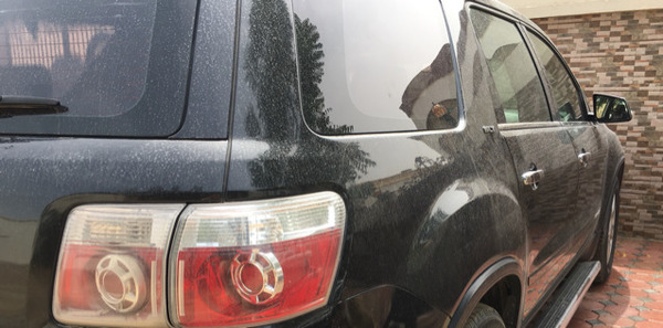 Used GMC Acadia For Sale in Dubai, UAE