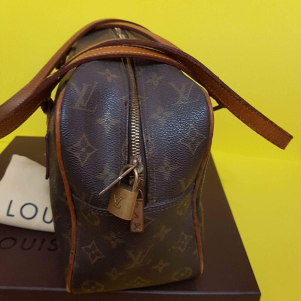 Used Vintage Louis Vuitton Site GM size in Dubai, UAE