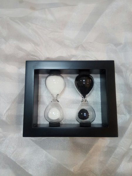 Used 3 and 5 minutes Sand Timer in Dubai, UAE