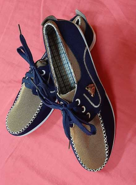 Used Moccasin and loafers shoes size 42 in Dubai, UAE