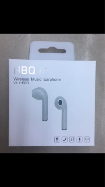 Used HBQ-i7 Earpod in Dubai, UAE