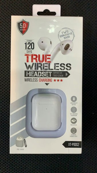 Used Wireless airpods wireless charging in Dubai, UAE