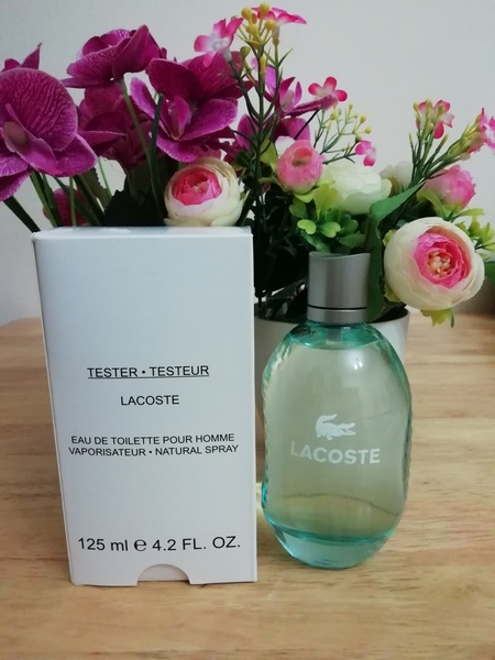 Used Lacoste pour homme in Dubai, UAE
