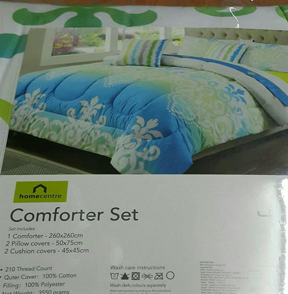Used Home Center Set Weight 4-5 Kg Free Shipping in Dubai, UAE