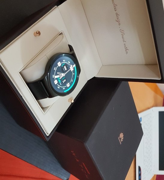 Used Huwuai  Smart Watch in Dubai, UAE
