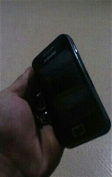Used Samsung Galaxy Ace Without Battery Or Charger in Dubai, UAE