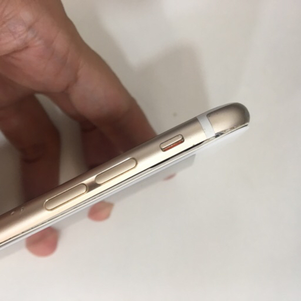 Used iPhone 6 64GB *damaged in Dubai, UAE