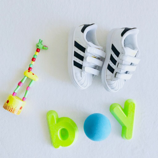 Used Adidas Infant Size EU20 #adidas #infant  in Dubai, UAE
