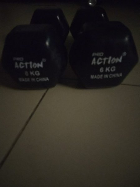 Used Fitness weight in Dubai, UAE
