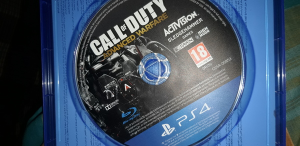 Used Call of duty Advanced warfar in Dubai, UAE