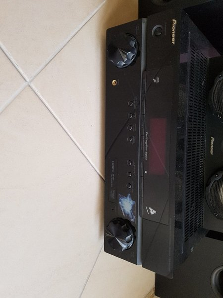 Used Pioneer home theater system in Dubai, UAE