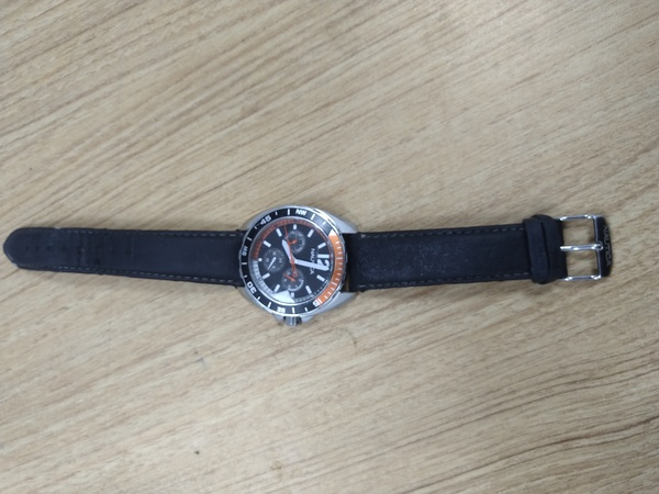 Used Nutica watch oreginall in Dubai, UAE