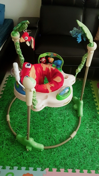 Used Jumperoo in Dubai, UAE