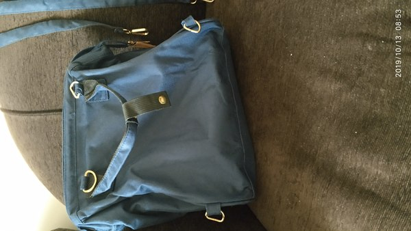Used Lady's bag and wallet in Dubai, UAE