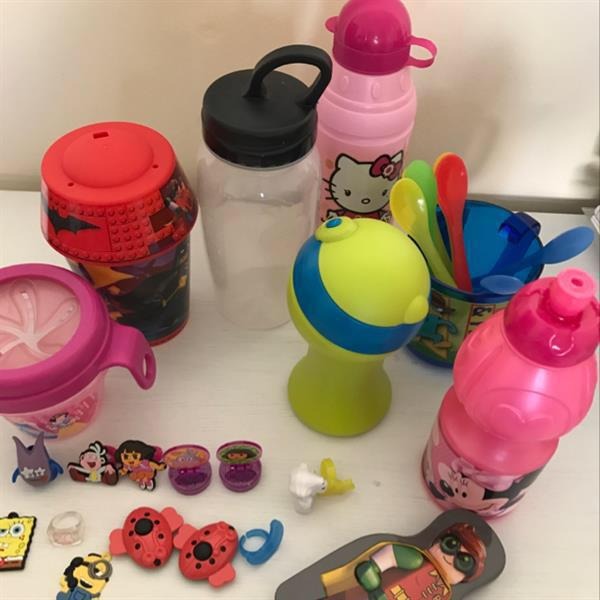 Used Baby And Kids Tumblers + Others. in Dubai, UAE