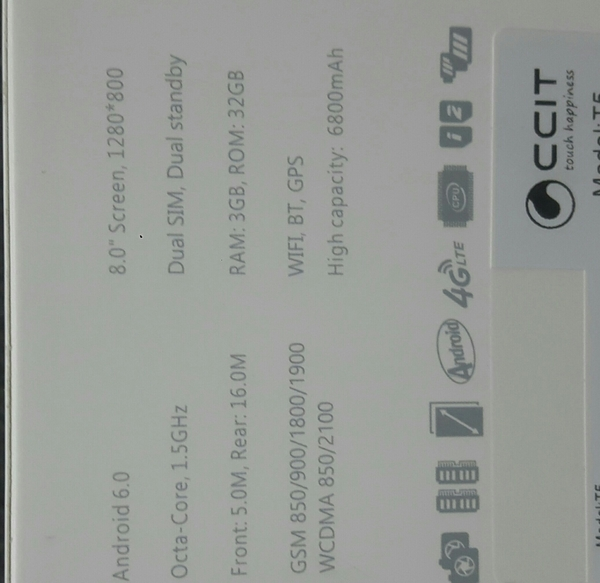 Used Cct Tab 32gb in Dubai, UAE