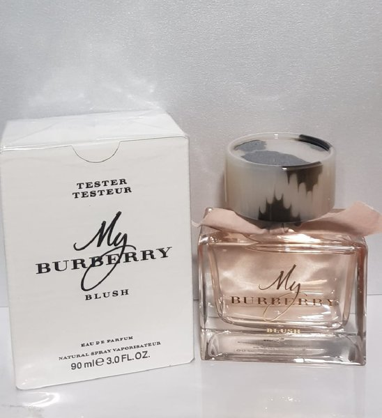 Used My burberry blush perfume in Dubai, UAE