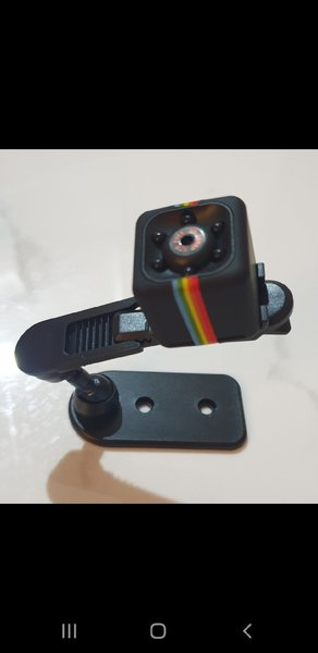 Used Mini HD camera in Dubai, UAE