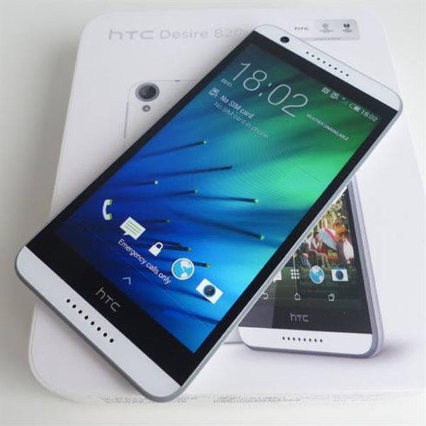 Htc 820 G+ Not Used Still 1 Year Warranty..in Wanted Gift