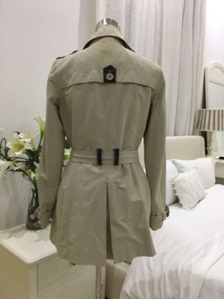 Used Limited collection coat in Dubai, UAE