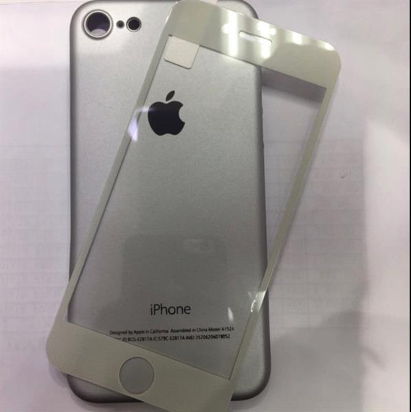 Used Iphone 7 Dual Sided Case For Sals in Dubai, UAE