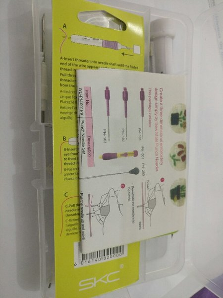 Used Embroidery Pen in Dubai, UAE