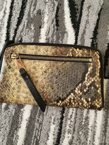 Used Just Cavalli wallet in Dubai, UAE