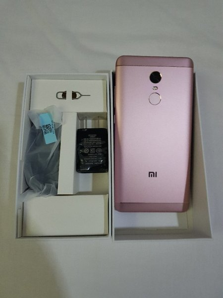 Used Xiaomi redmi note 4x in Dubai, UAE