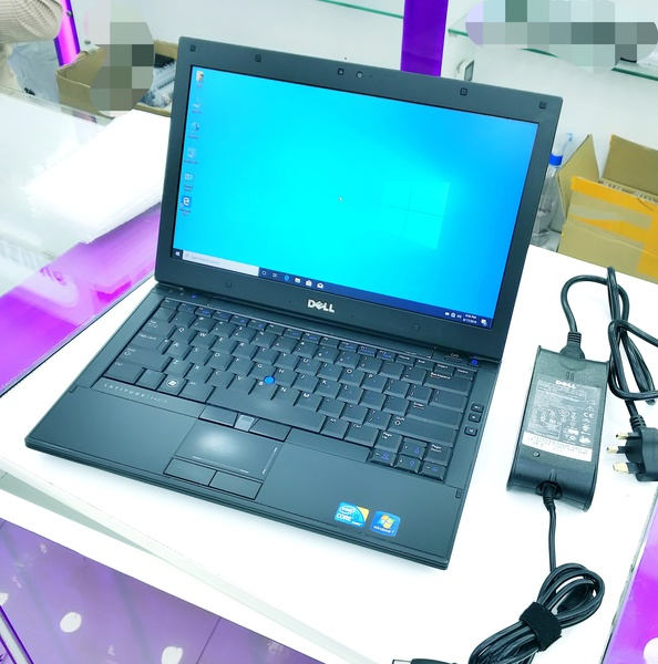 Used Dell Latitude Core i5 4Gb Ram 500Gb HDD in Dubai, UAE