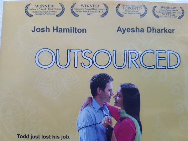 Used Outsourced DVD+ Book Nine Dragons in Dubai, UAE