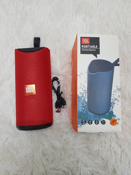 "Used JBL protbal red"" in Dubai, UAE"