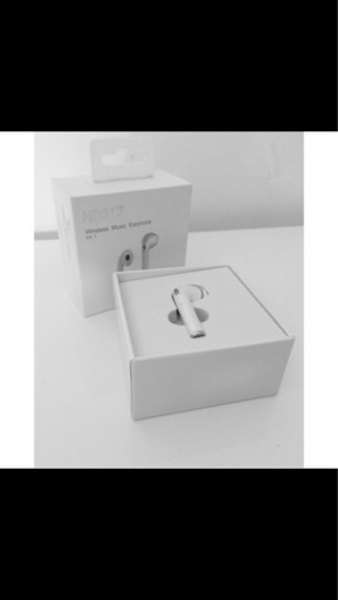 Used HBQ i7 Earpod in Dubai, UAE