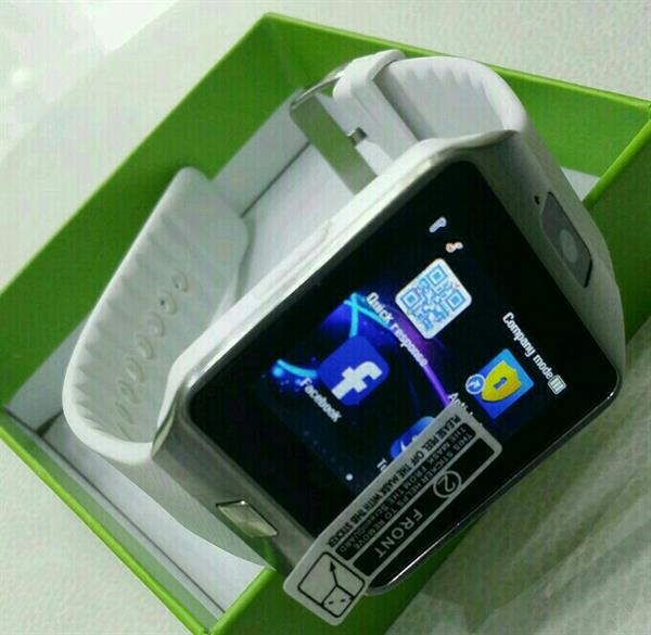 Used Smart Watch With Sim And Memlry Card Option Box Pack Piece in Dubai, UAE
