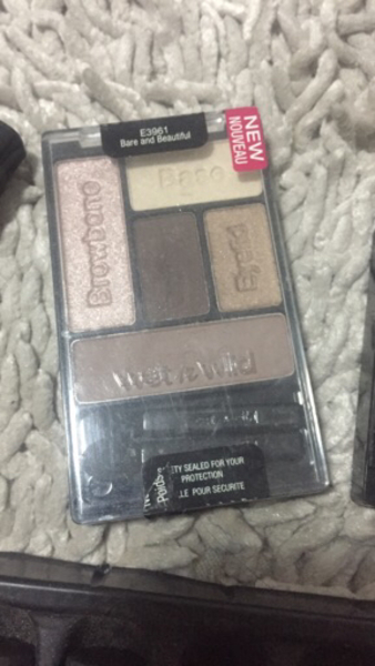 Used Huda beauty authentic in Dubai, UAE