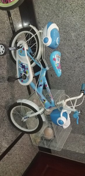 Used SMURFS KIDS BIKE in Dubai, UAE