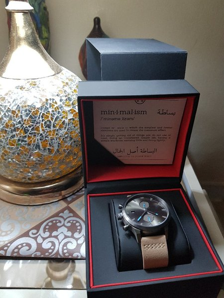 Used NEW Watch IN SALE in Dubai, UAE