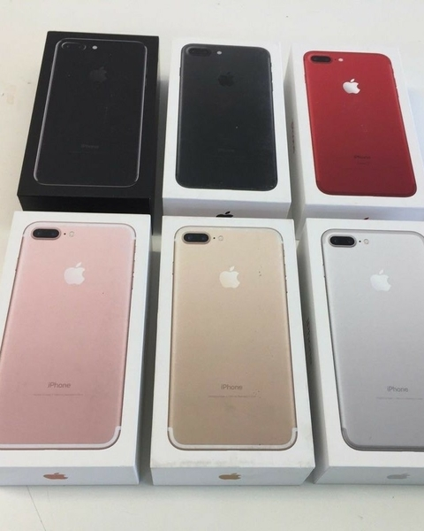 Used Apple Iphone 7 Plus  in Dubai, UAE