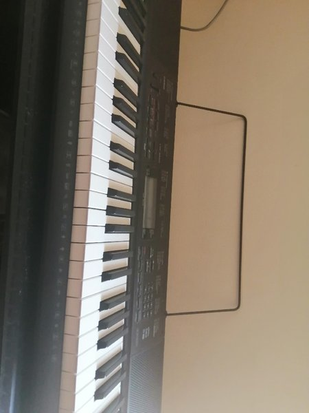 Used Casio keyboard in Dubai, UAE