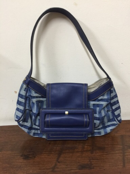 Used Givenchy Denim And rb preloved Bags  in Dubai, UAE