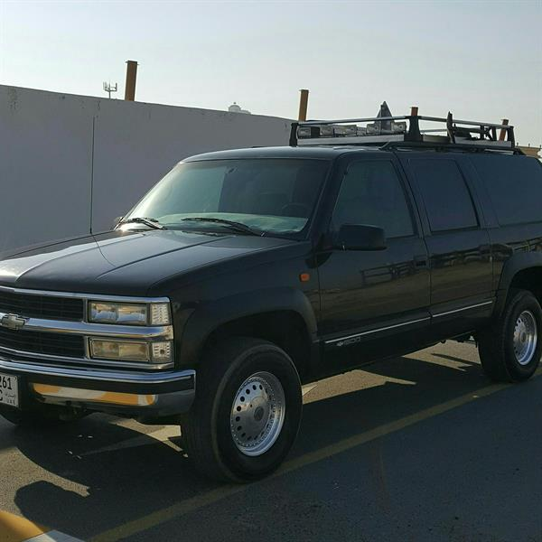 Used 1997 CHEVY SUBURBAN NICE! in Dubai, UAE