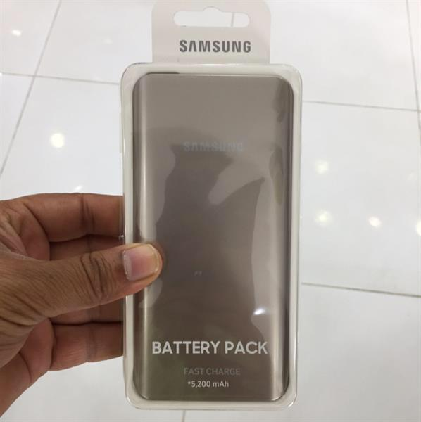 Used Samsung 5200mAh Powerbank in Dubai, UAE